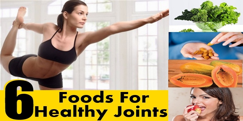 Healthy food Joints