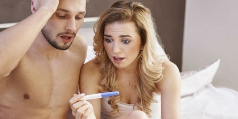 unwanted pregnancy