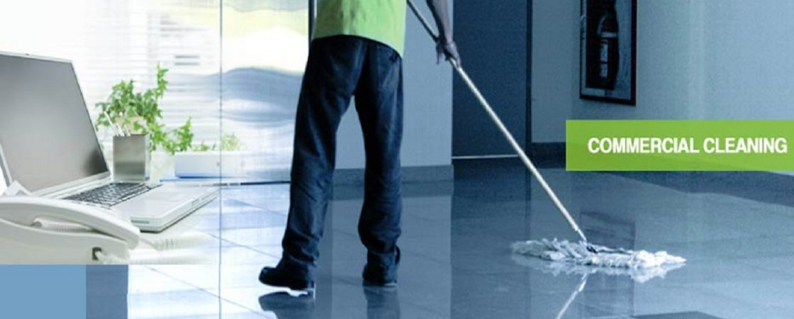 Janitorial Services Marin County