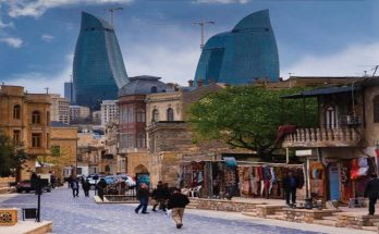 Travel Agency Baku Azerbaijan