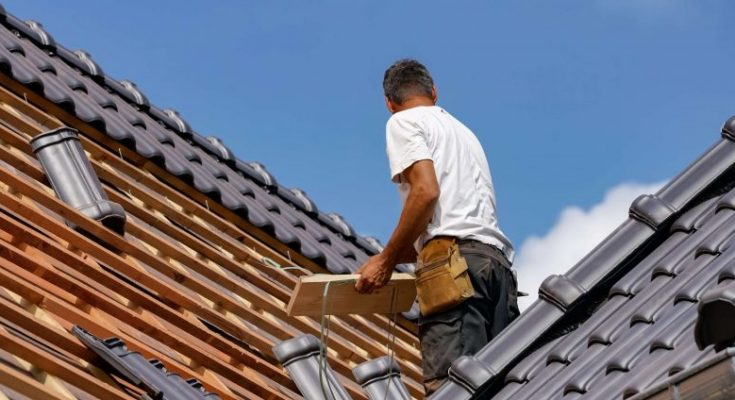 Roofers Have to Be Licensed in Indianapolis
